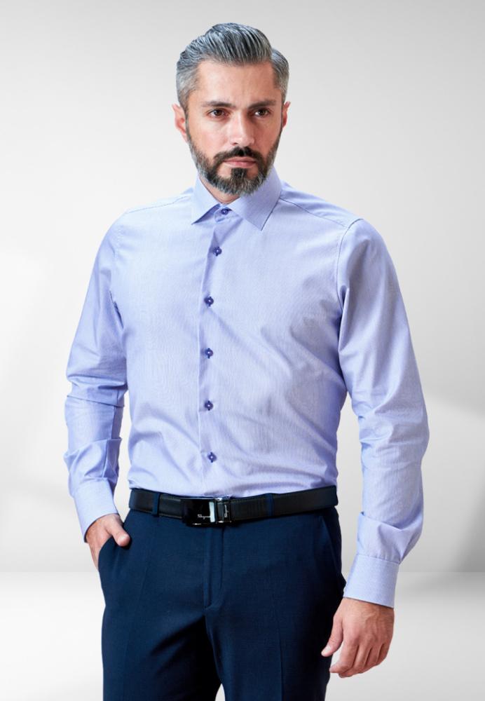 Mario Machardi рубашки NON IRON CLASSIC арт.-CL28102_4