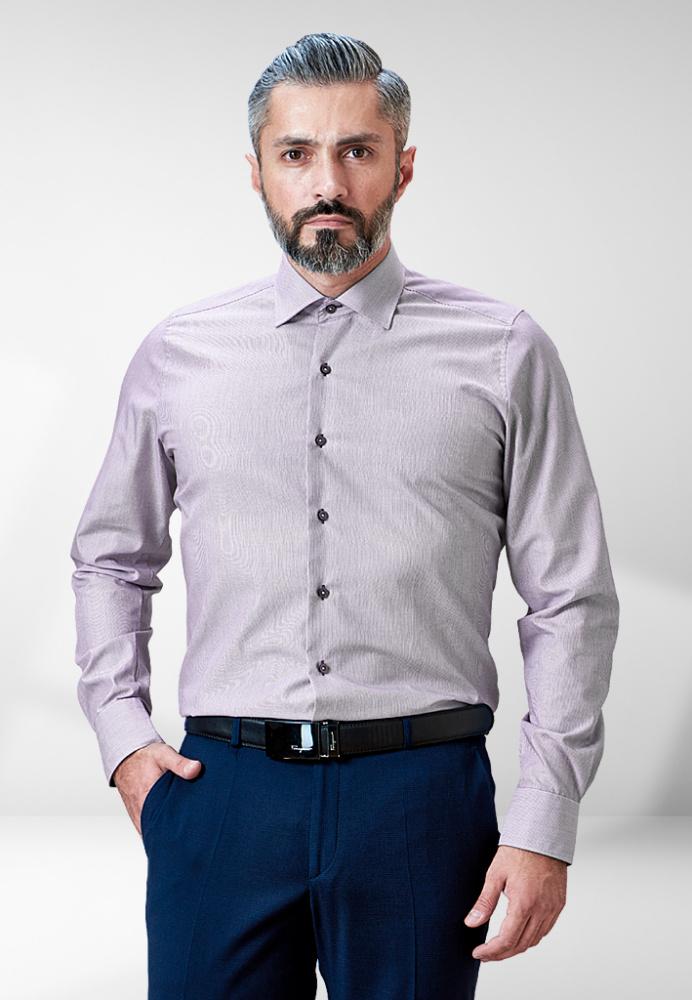 Mario Machardi рубашки NON IRON CLASSIC арт.-CL28104kom