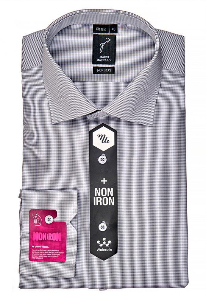 Mario Machardi рубашки NON IRON CLASSIC арт.- K417024-1