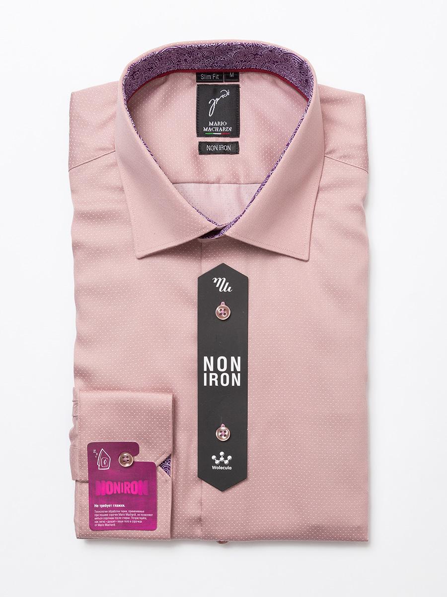 Mario Machardi рубашки NON IRON (SLIM FIT) арт.-C439325K-1