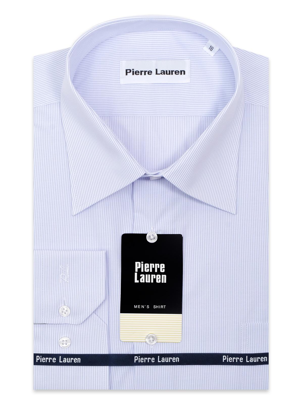 Рубашка PIERRE LAUREN (CLASSIC) арт.-1547Трц