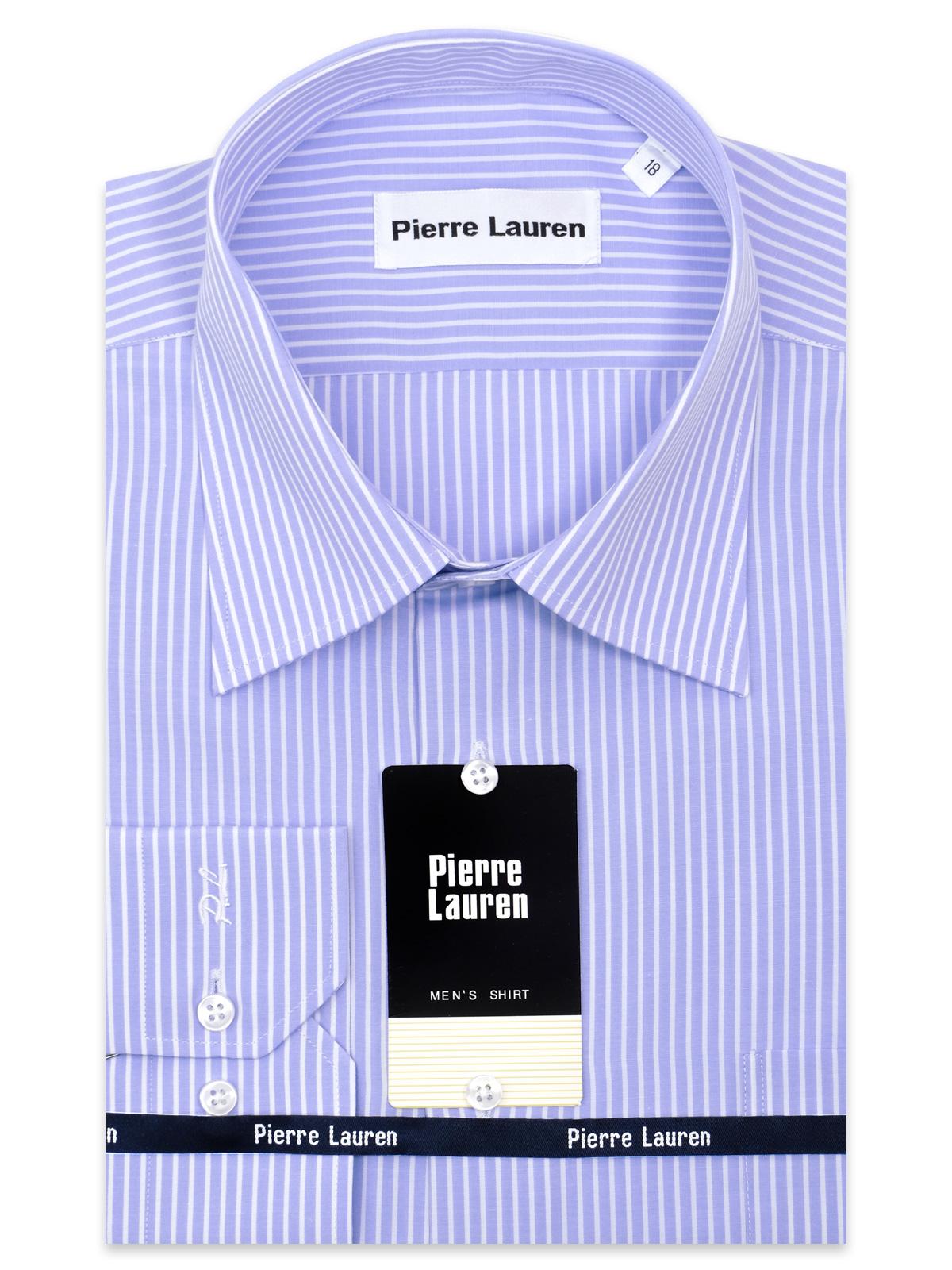 Рубашка PIERRE LAUREN (CLASSIC) арт.-1559Трц