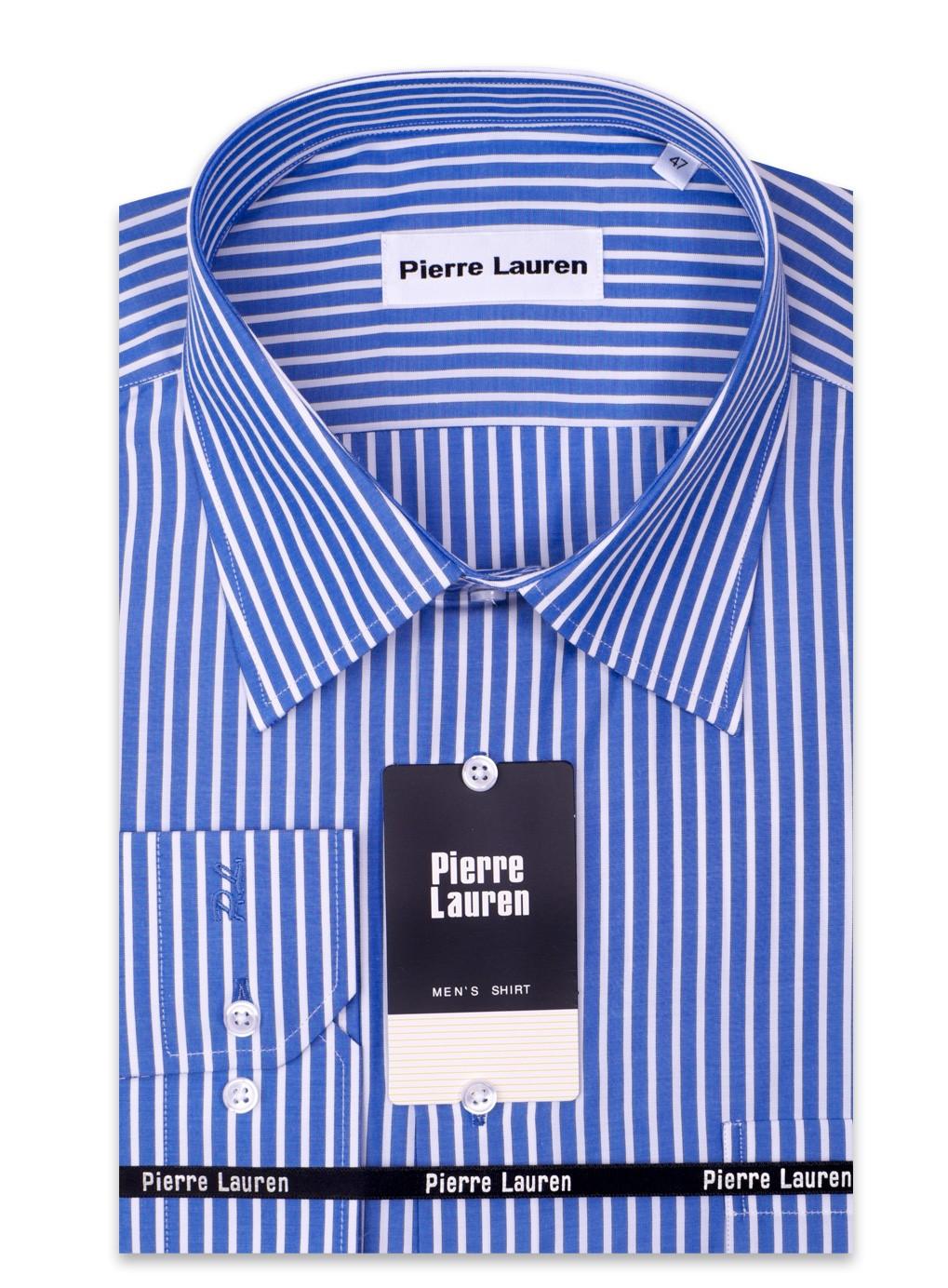Рубашка PIERRE LAUREN (CLASSIC) арт.-1555Трц