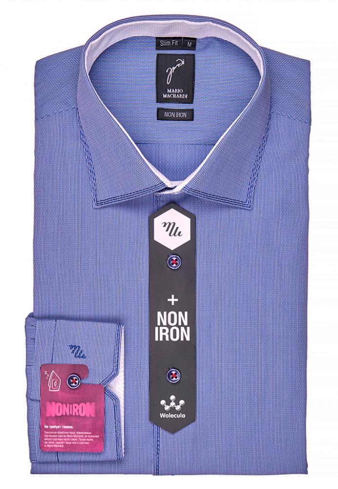Mario Machardi рубашки NON IRON арт.-CBS428083K