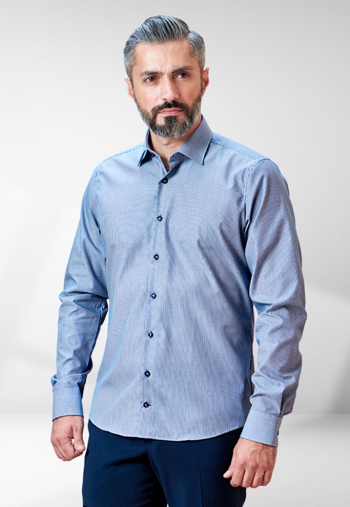 Mario Machardi рубашки NON IRON арт.-C39030_2