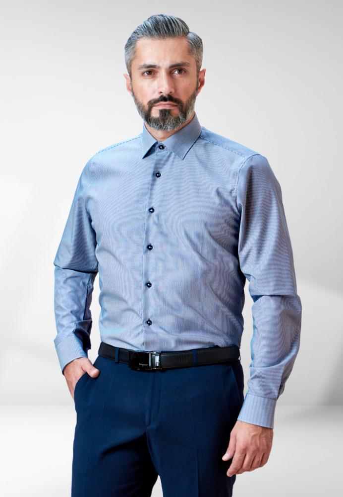 Mario Machardi рубашки NON IRON арт.-C39030_1