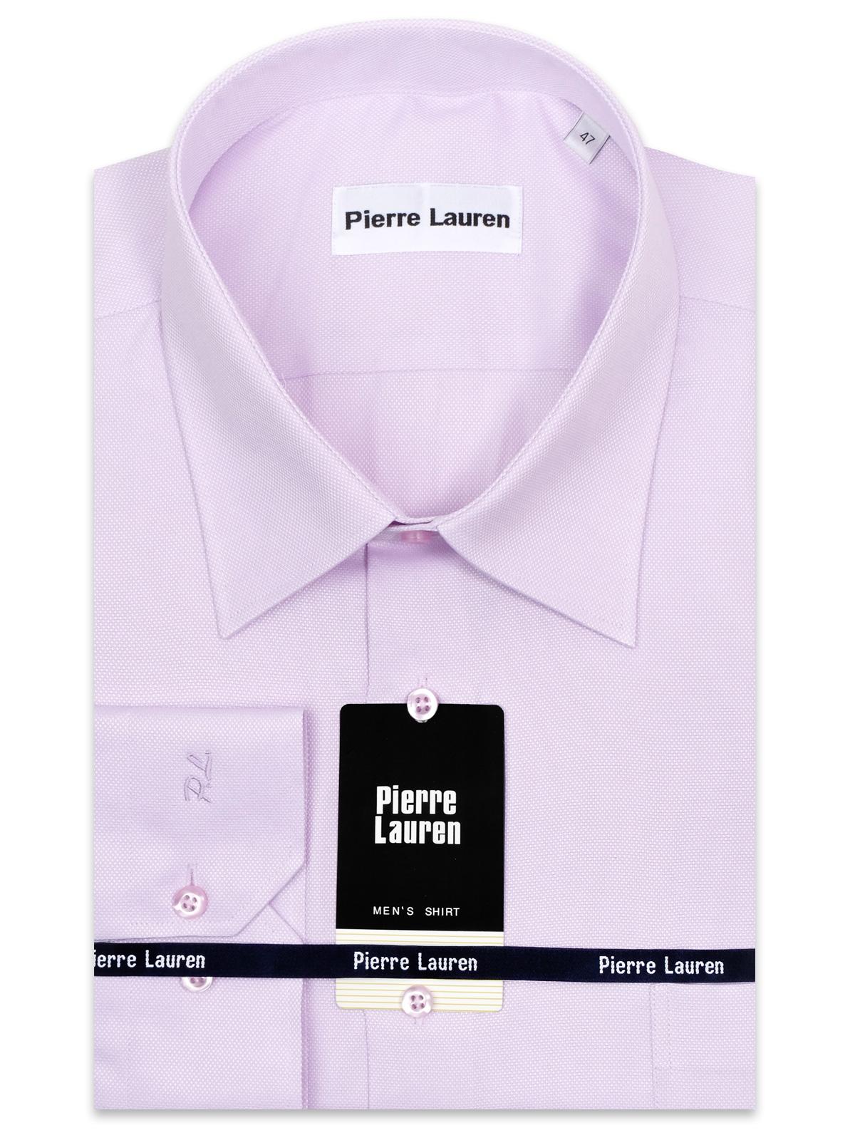 Рубашка PIERRE LAUREN большие размеры арт.-1574БР
