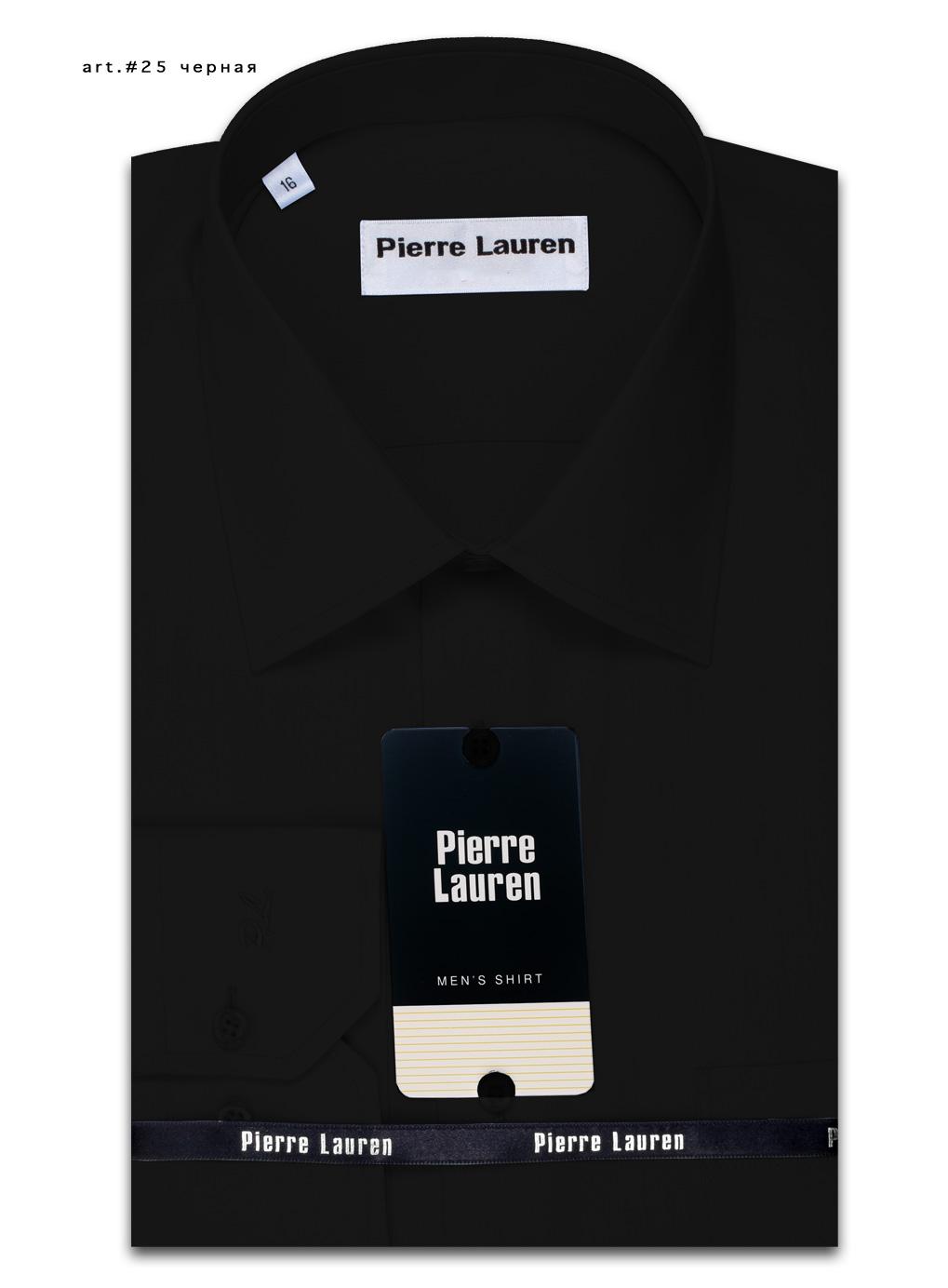 Рубашка PIERRE LAUREN большие размеры арт.-025БР