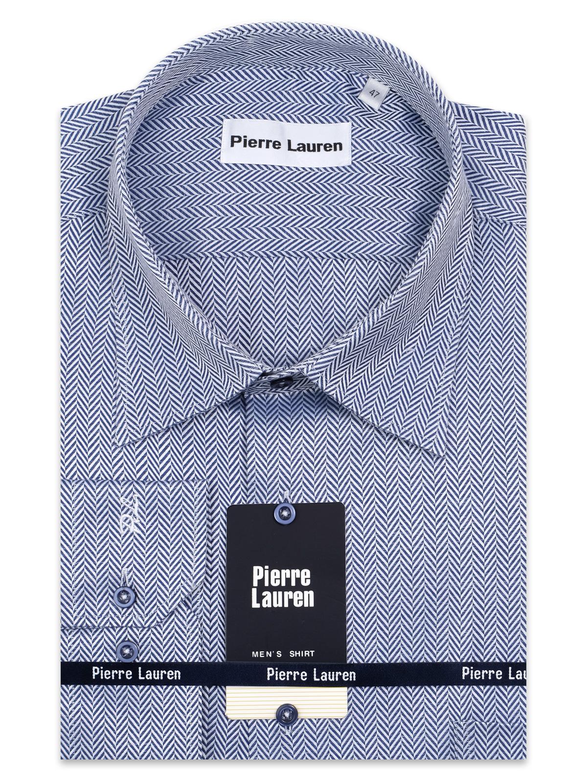 Рубашка PIERRE LAUREN большие размеры арт.-1623БР