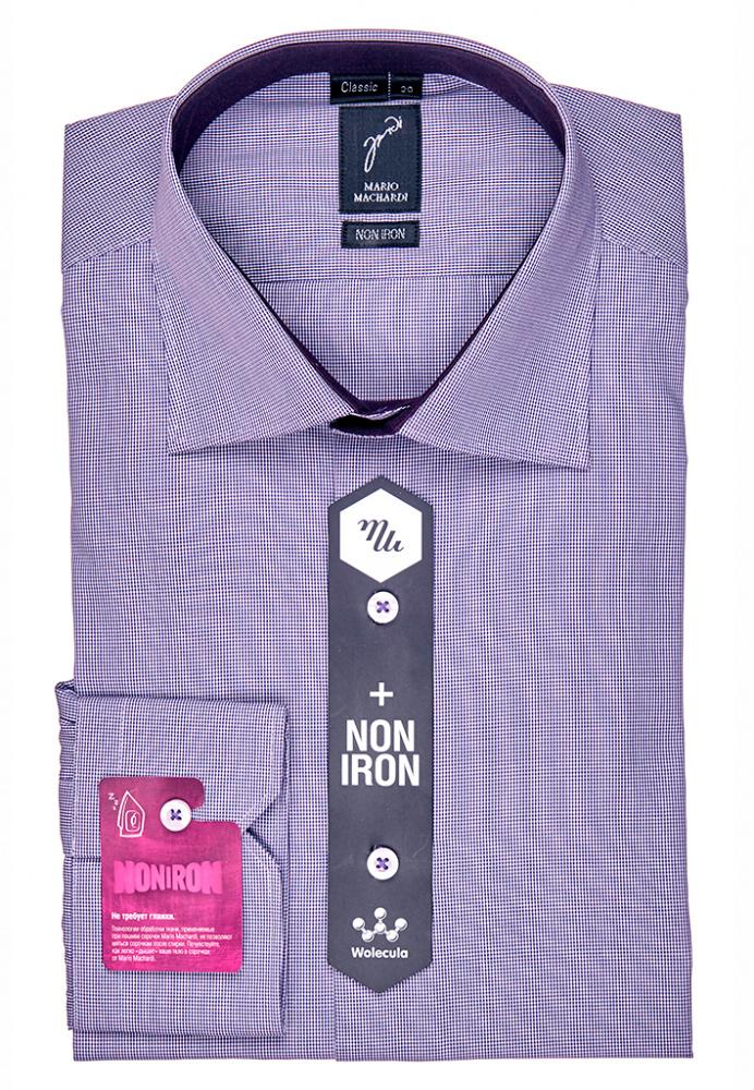 Mario Machardi рубашки NON IRON арт.-K417047K-1
