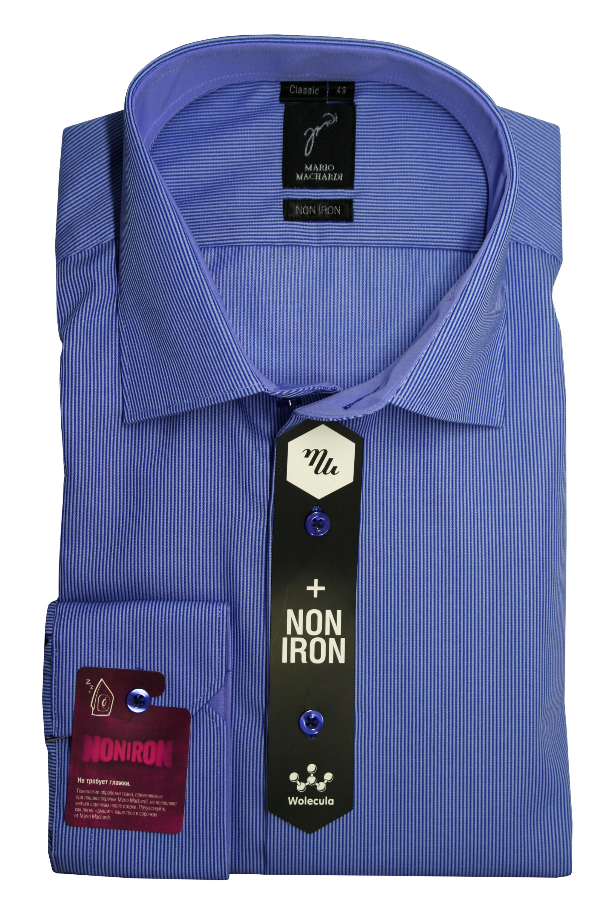 Mario Machardi рубашки NON IRON CLASSIC арт.-CL28091kom