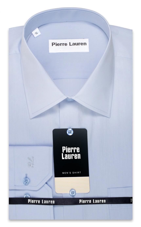 Рубашка PIERRE LAUREN (CLASSIC)  арт.-002ТРЦ