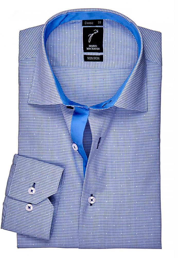 Mario Machardi NON IRON сорочки CLASSIC арт.-CL17020kom-1