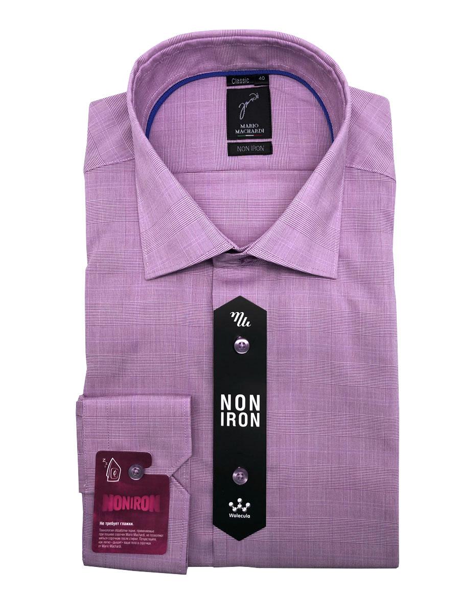 Mario Machardi рубашки NON IRON CLASSIC арт.-CL417310KOM