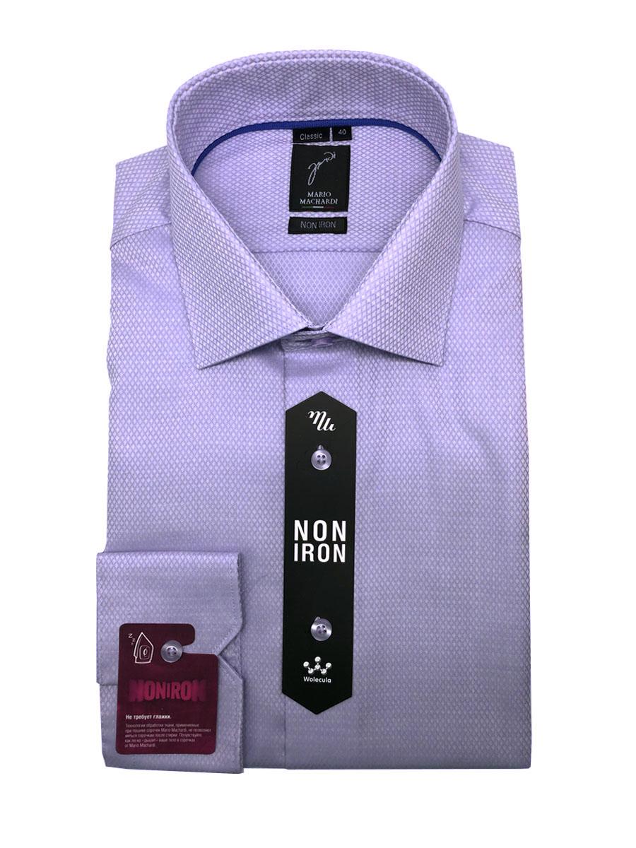 Mario Machardi рубашки NON IRON CLASSIC арт.-CL439233KOM