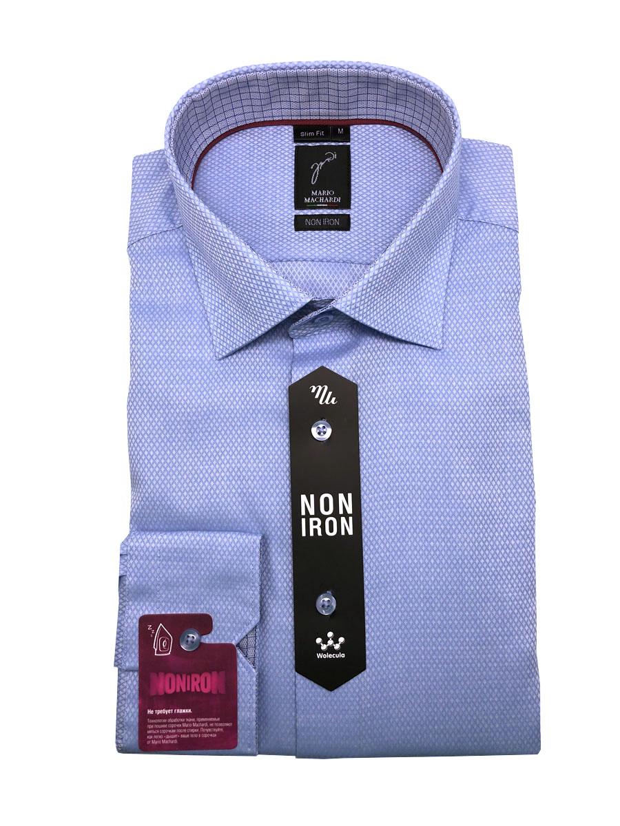 Mario Machardi рубашки NON IRON CLASSIC арт.-CL439234KOM