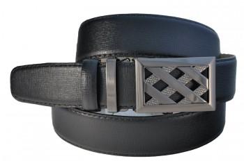 Ремень JMS автомат (черный) арт.-007/420