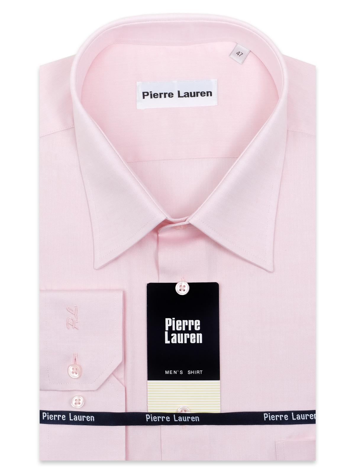 Рубашка PIERRE LAUREN большие размеры арт.-3019БР
