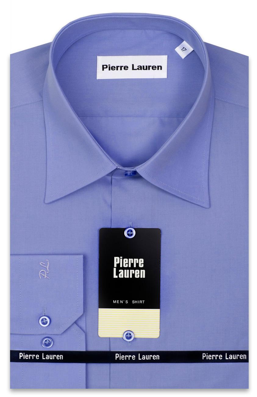 Рубашка PIERRE LAUREN большие размеры арт.-0228БР