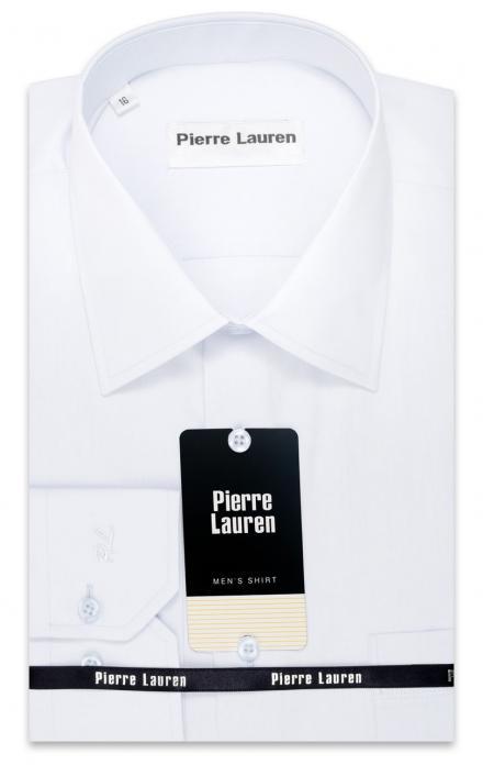 Сорочка PIERRE LAUREN (CLASSIC) арт.-001Трц