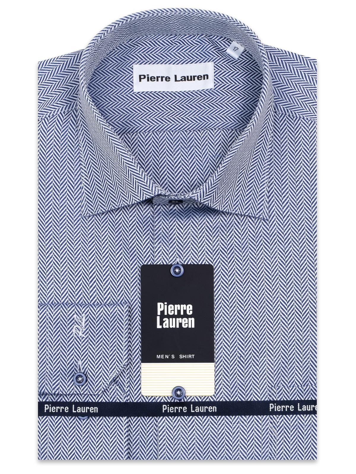 Сорочка PIERRE LAUREN  (CLASSIC) арт.-1623Трц