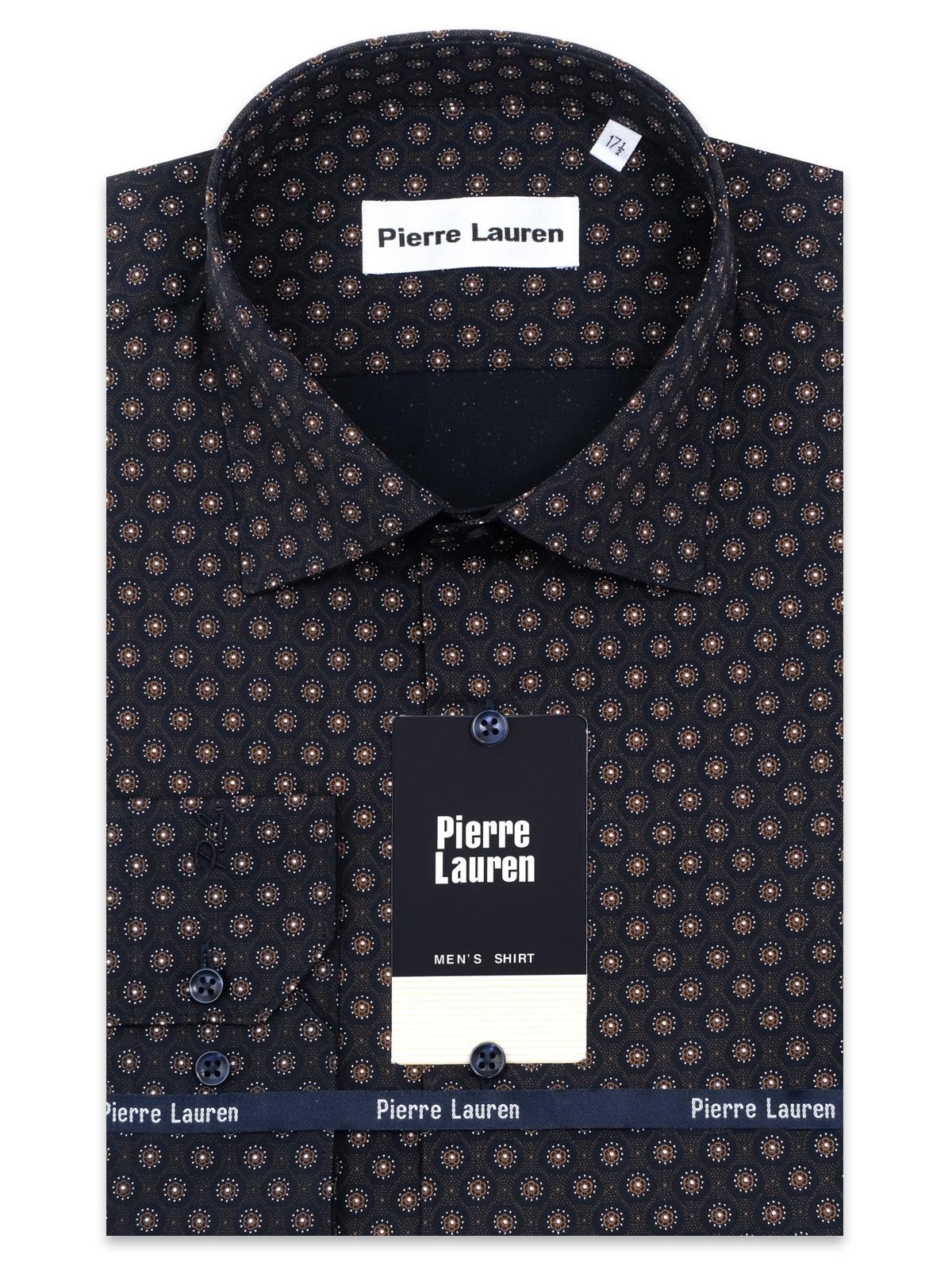 Сорочка PIERRE LAUREN  (CLASSIC) арт.-1610Трц
