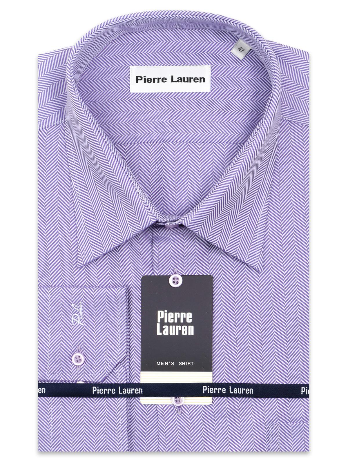 Рубашка PIERRE LAUREN большие размеры арт.-1626БР