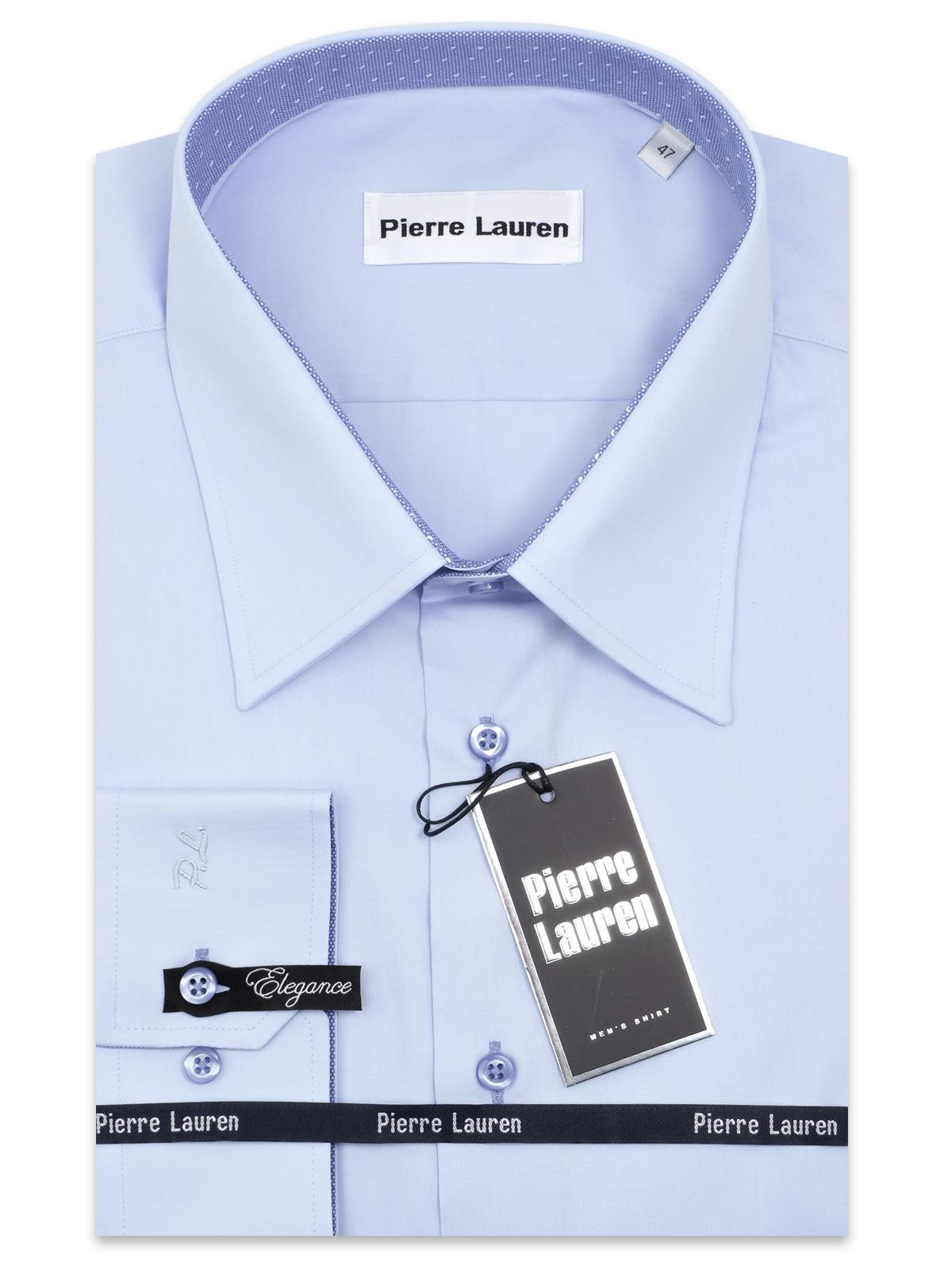 Рубашка PIERRE LAUREN большие размеры арт.-221БР