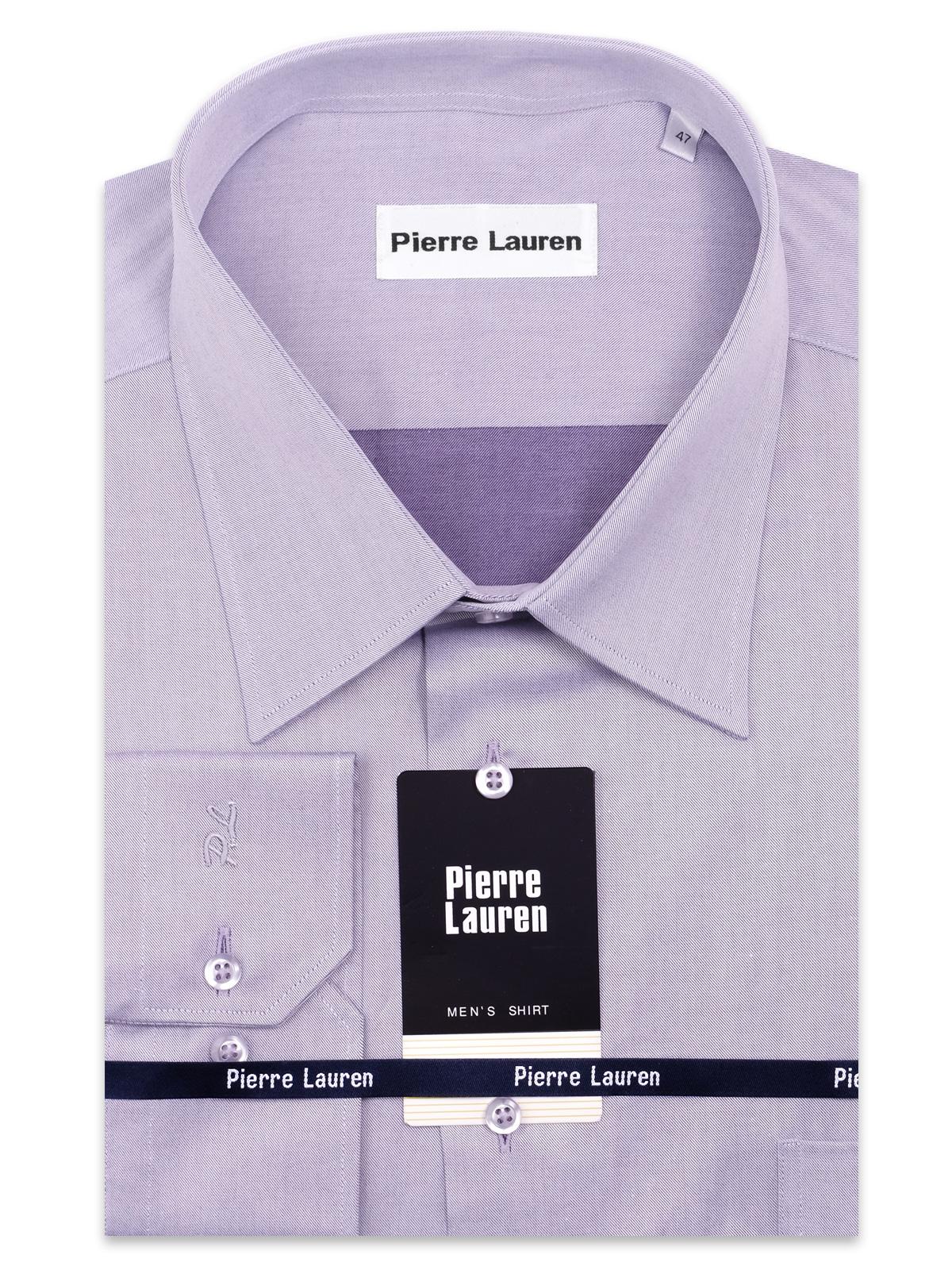 Рубашка PIERRE LAUREN большие размеры арт.-1629БР
