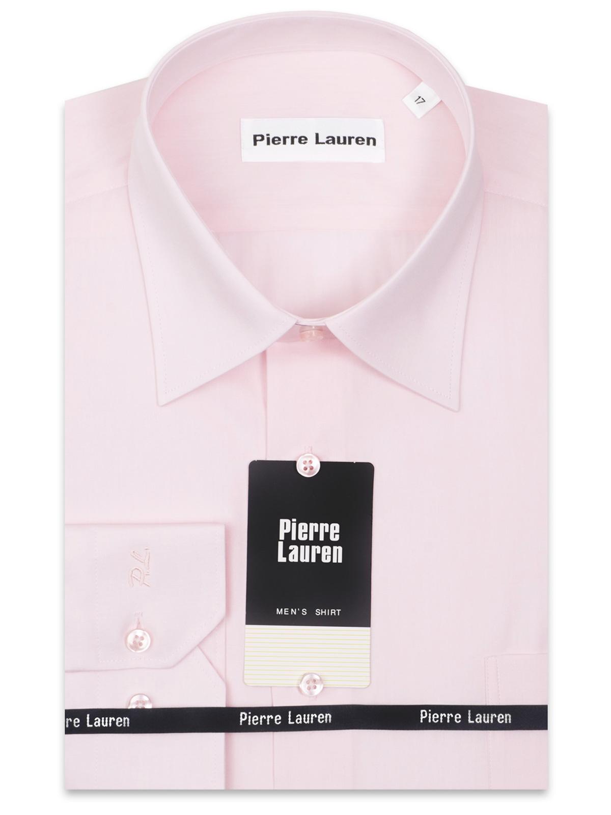 Рубашка PIERRE LAUREN большие размеры арт.- 0307БР