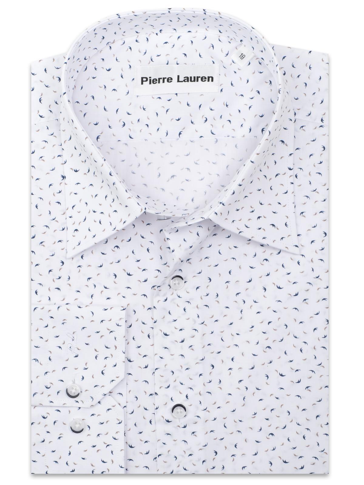 Сорочка PIERRE LAUREN (CLASSIC) арт.-1442Трц
