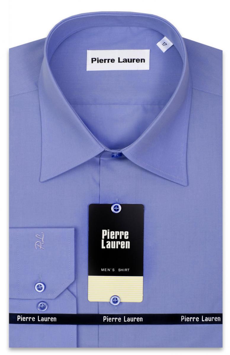 Сорочка PIERRE LAUREN (CLASSIC) арт.-0228Трц