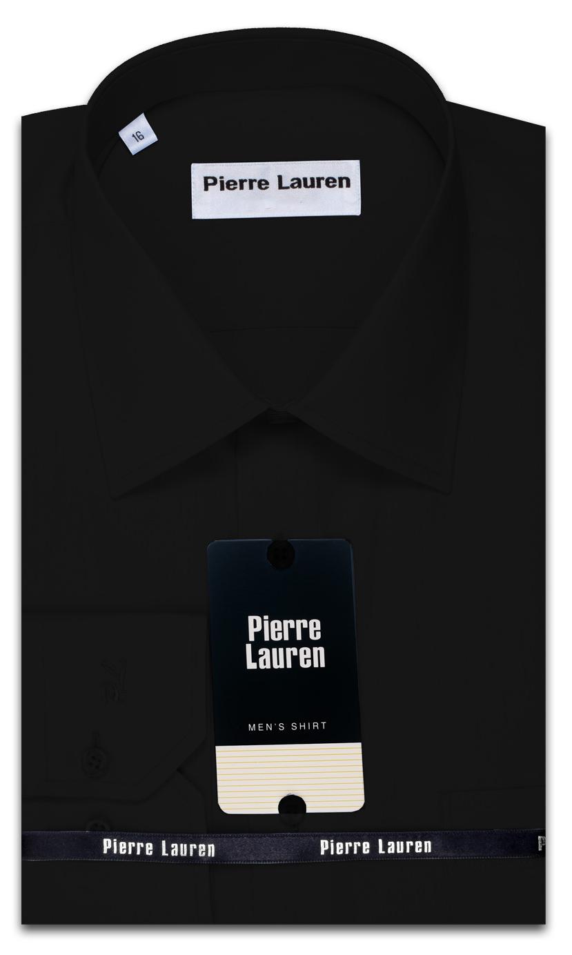 Сорочка PIERRE LAUREN (CLASSIC) арт.-025Трц