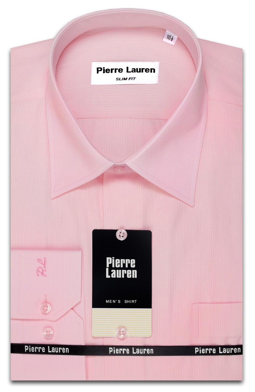 Сорочка PIERRE LAUREN  (CLASSIC) арт.-1056Трц