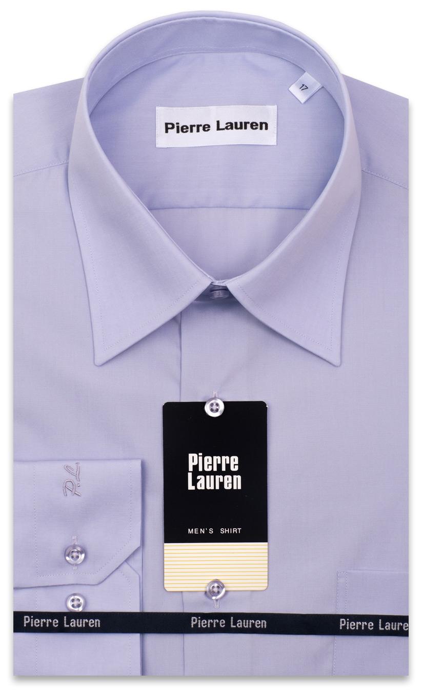 Рубашка PIERRE LAUREN большие размеры арт.-075БР